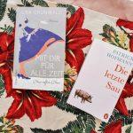 Nachlese August – zwischen Schlachten und Schmachten