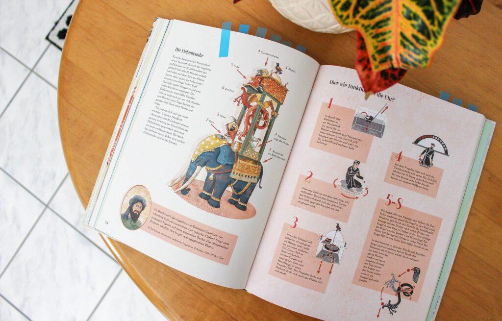 Kathrin Köller, Irmela Schautz, Das Buch der Zeit