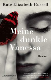 Kate Elisabeth Russell, Meine dunkle Vanessa Cover