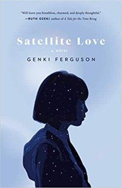 Genki Ferguson, Satellite Love Cover