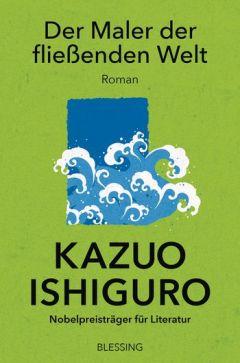 Kazuo Ishiguro Neuauflage Cover