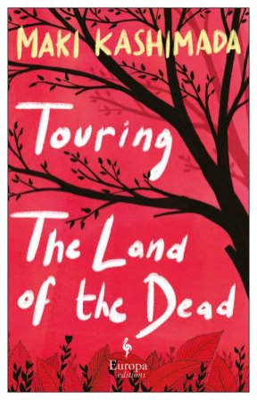 Maki Kashimada, Touring the land of the dead Cover