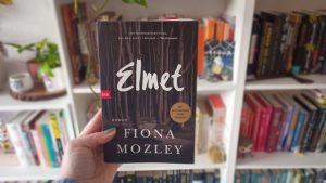 Quicktip! Fiona Mozleys »Elmet«