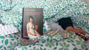 Ottessa Moshfegh: Mein Jahr der Ruhe und Entspannung