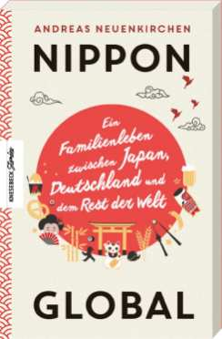 Andreas Neuenkirchen, Nippon Global Cover