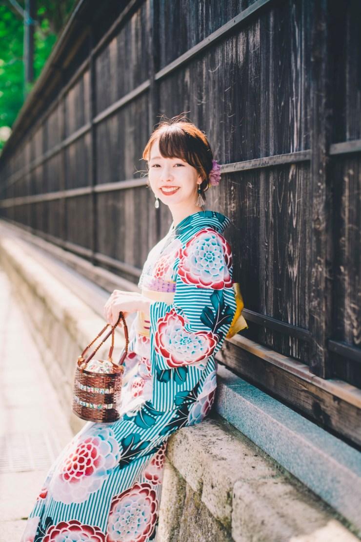 鎌倉浴衣レンタル 花のん