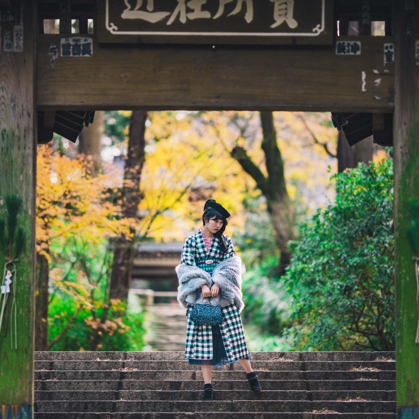 鎌倉花のん ドゥパニエ 冬