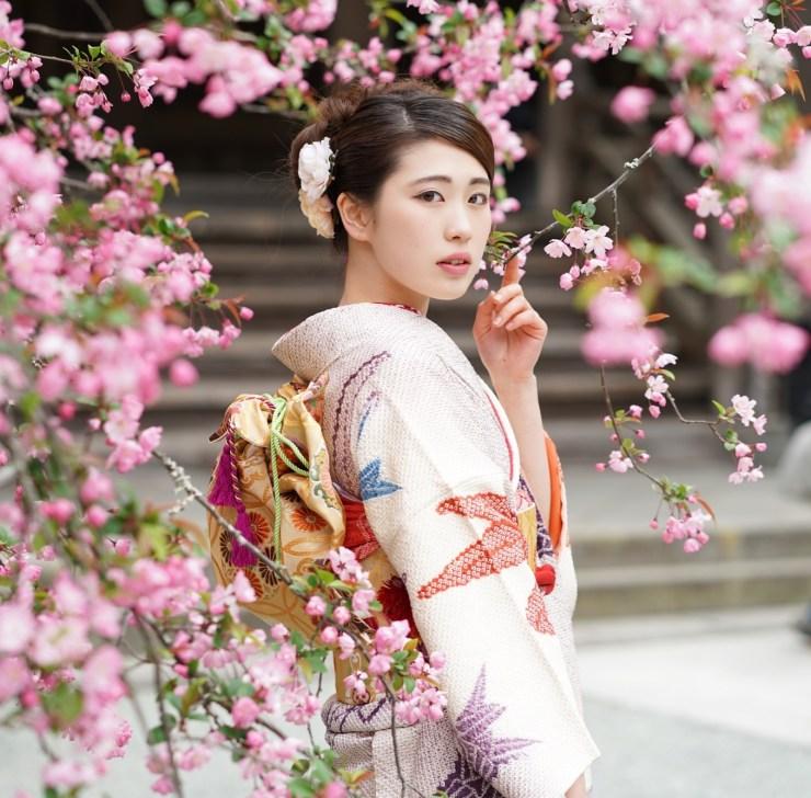 鎌倉着物レンタル 花のん 振袖