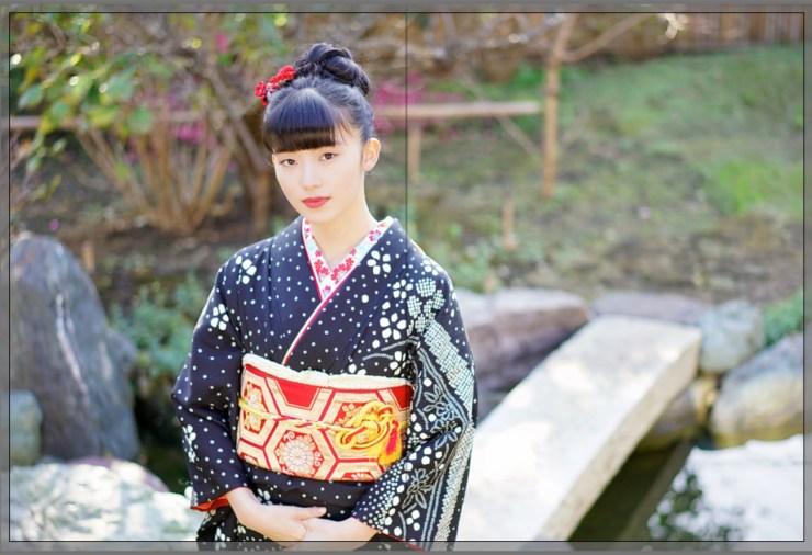 鎌倉花のん 振袖フォトブック16