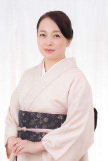 kimono personal adviser Yukiwa