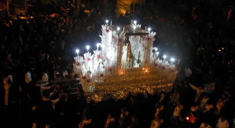 Semana Santa Ayacucho Peru