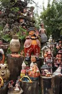 Quinua keramiek
