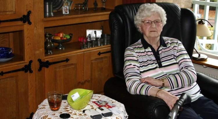 Oma Arentsen