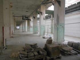 bouwval Maastricht Sphinxkwartier