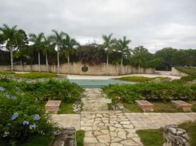 mausoleum Santa Clara Cuba