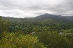 Prachtig uitzicht in het Humboldt Park bij Baracoa
