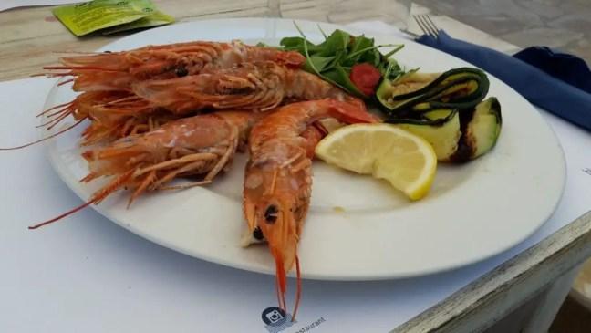 Restaurant Blanco: fijn adres voor seafood