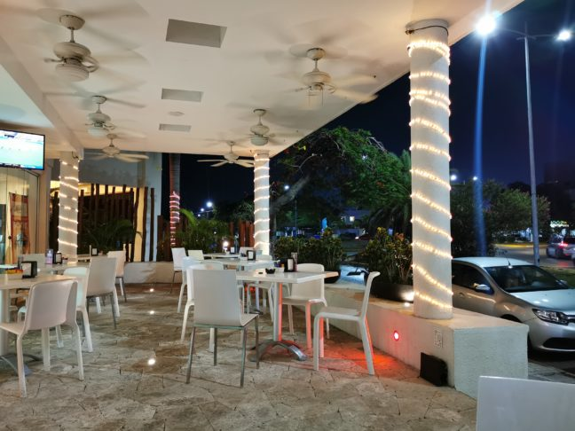 Terras van Ramada by Wyndham Cancun