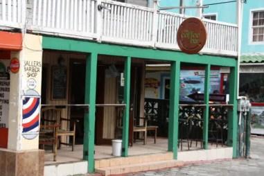 The Coffee Bar, San Pedro, Ambergris Caye