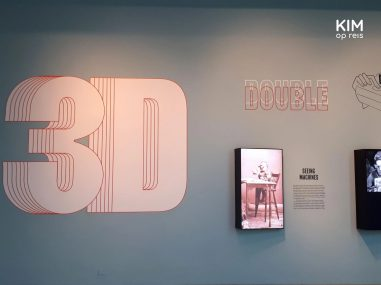 3D: Double Vision in LACMA