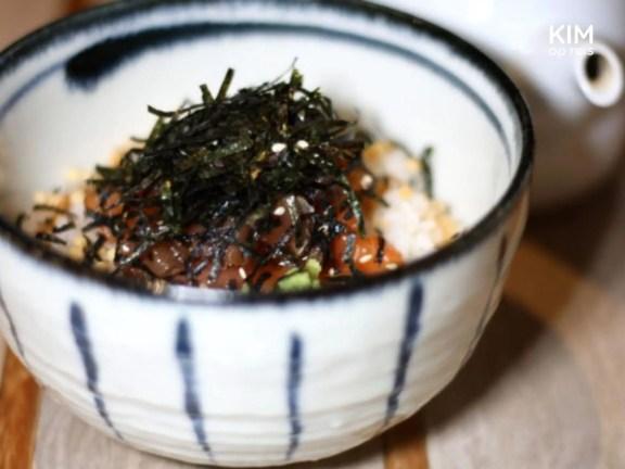 Japans eten bij Ari Recipe