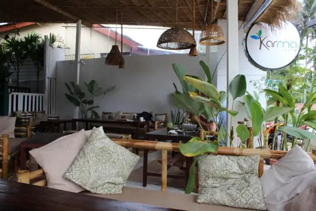 Karma Café Koh Phangan