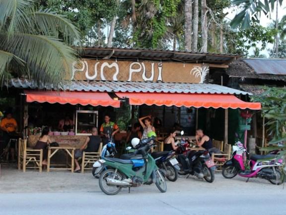 Pum Pui Koh Phangan