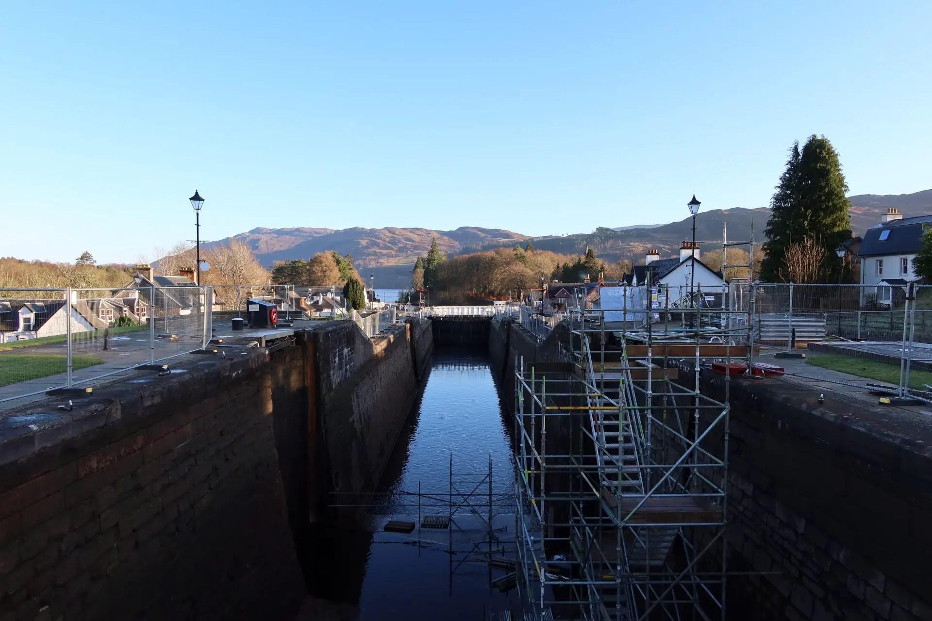 Caledonian Locks