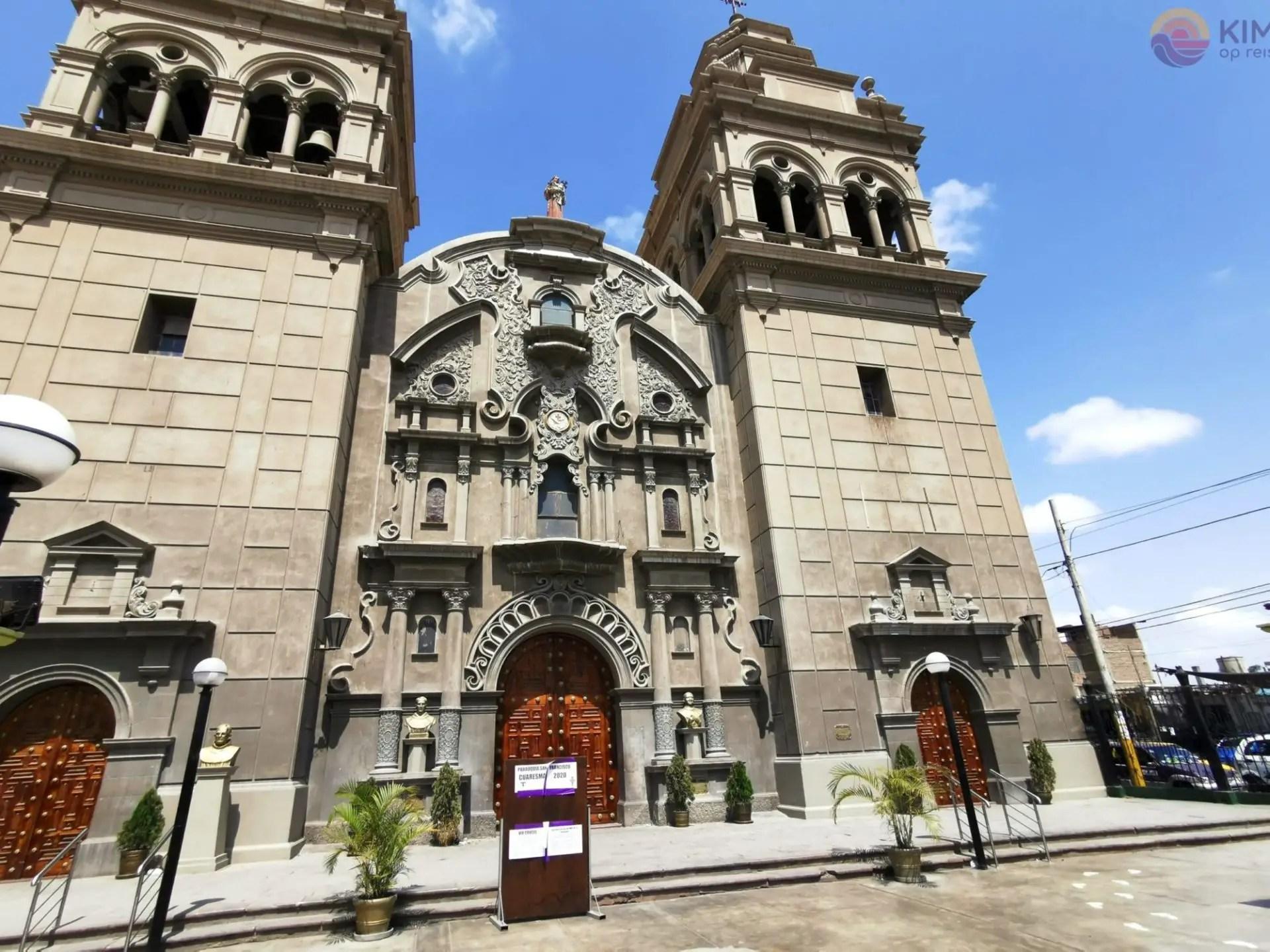 Kerk Ica