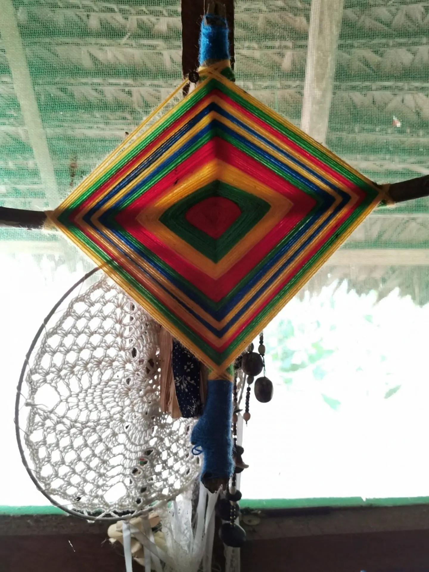 ayahuasca ritueel