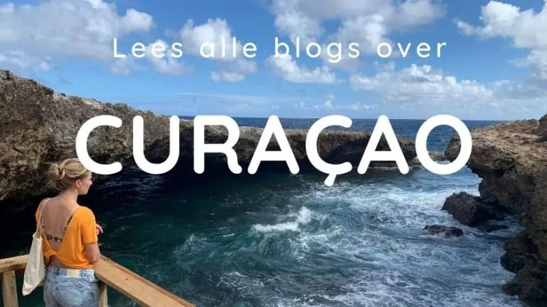 Curaçao blog overzicht