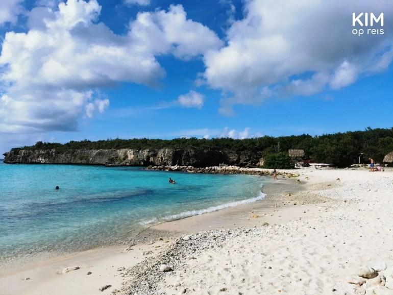 Daaibooi beach Curaçao
