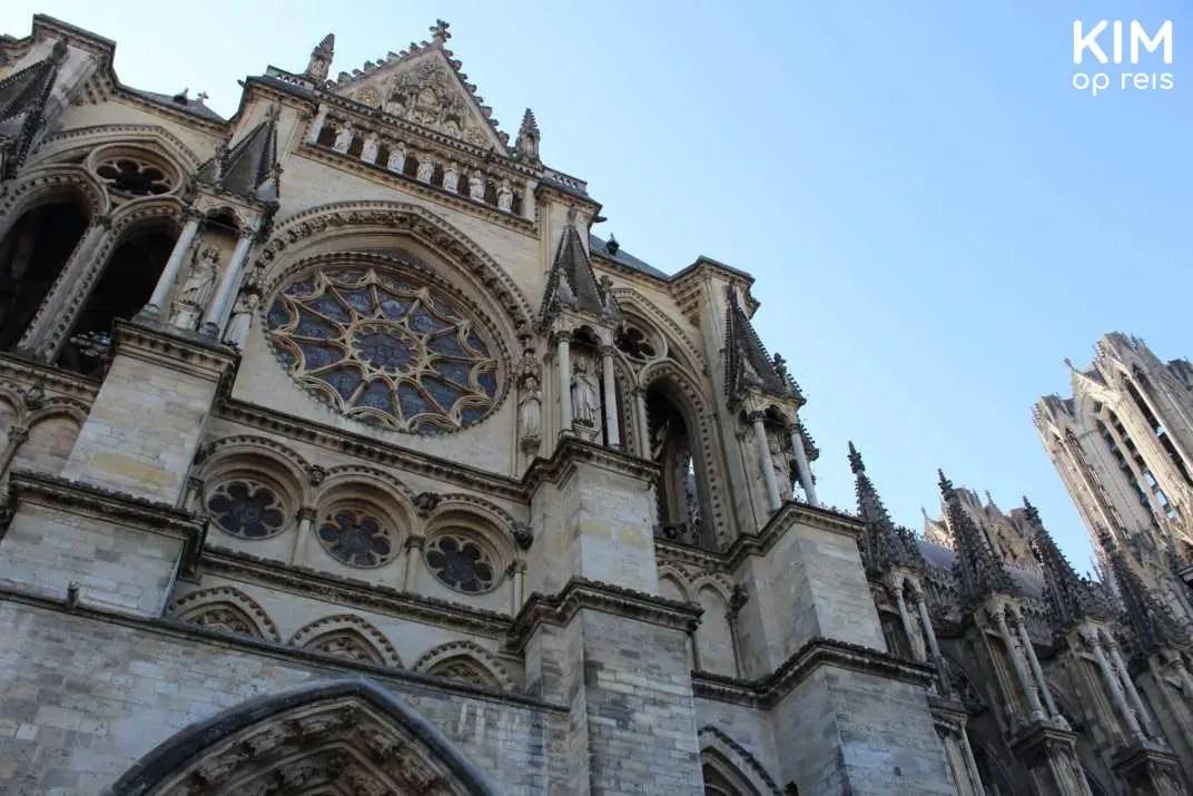 Kathedraal Reims
