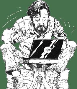 Writing_Widget
