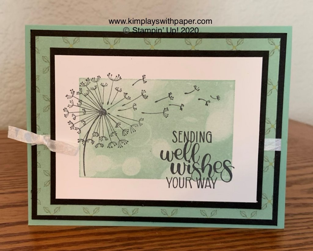 Making a Difference Dandelion Wishes
