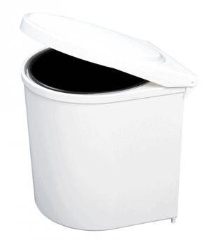 Kimberley Bins  Kitchen Waste  Rubbish Bins AU