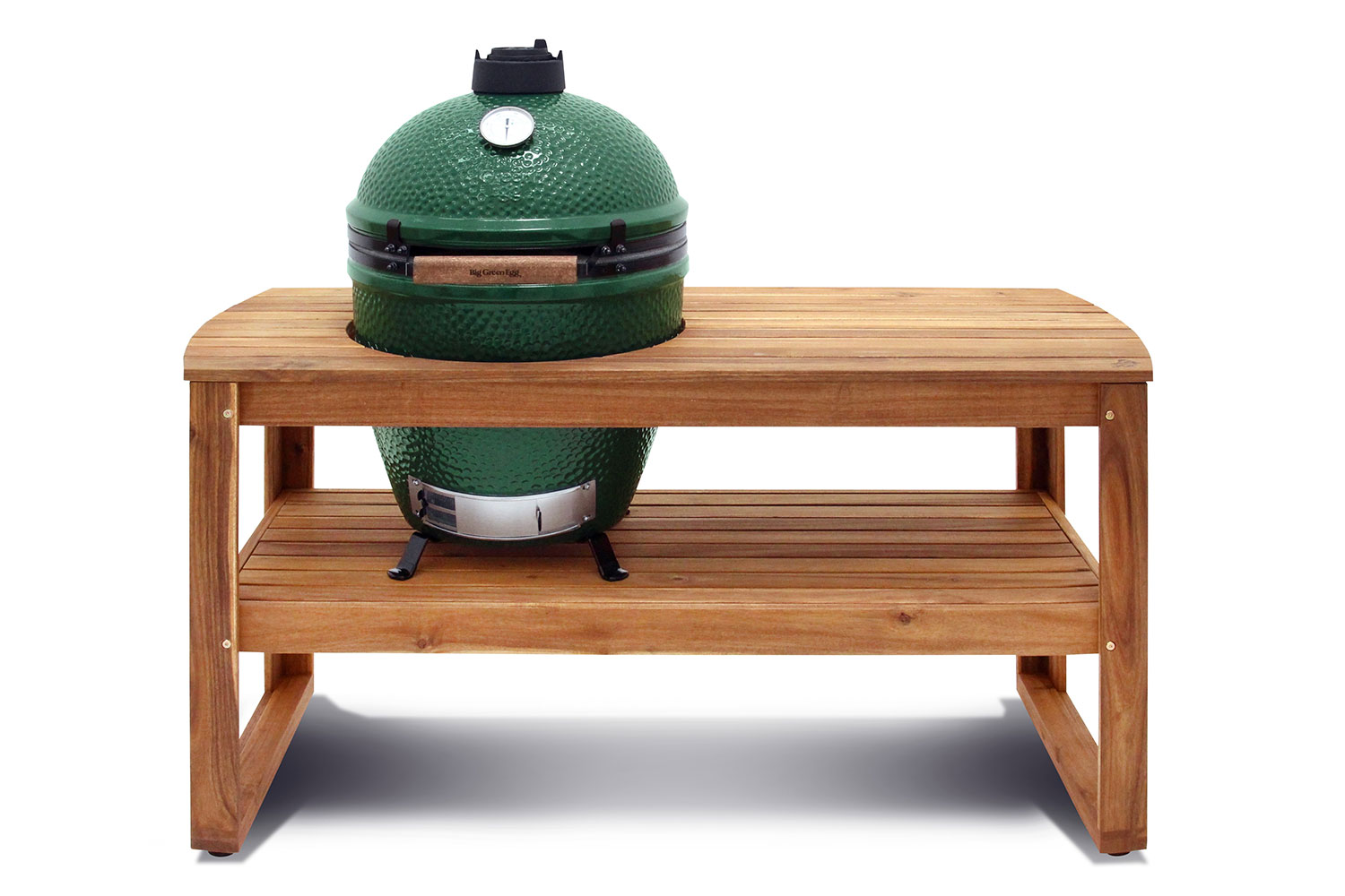 Big Green Egg Stand