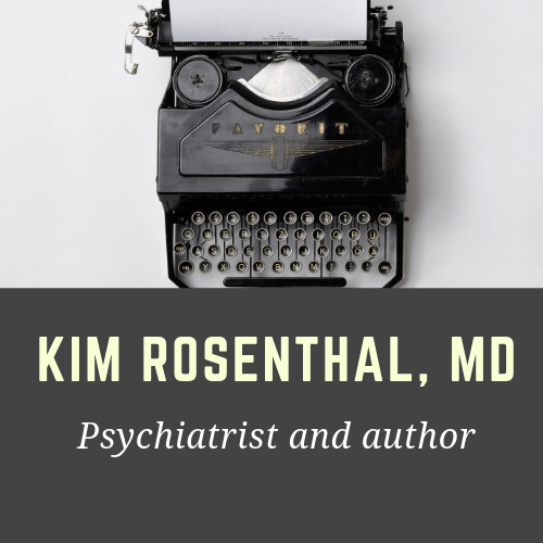 Kim Rosenthal, MD