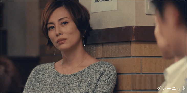 リーガルV[5話]米倉涼子のファッション!ルブタンにサンローランも!a8