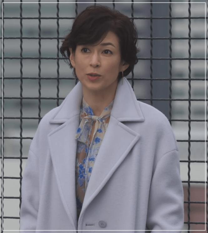 SUITS/スーツ[11話] 鈴木保奈美の衣装!サンローランにディオールも!27