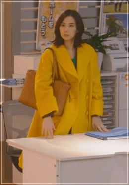 家売るオンナの逆襲[1話]北川景子が着用の洋服!アクセサリーも!19