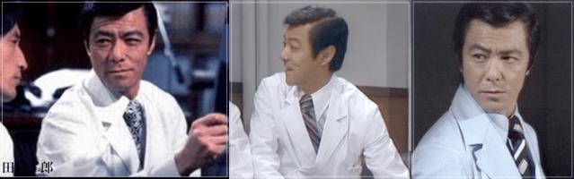 白い巨塔2019のキャストを比較!岡田准一の財前と歴代俳優や名シーン