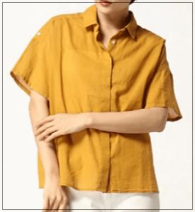 あなたの番です[10話]原田知世の衣装!ワンピースにトップスやバッグ