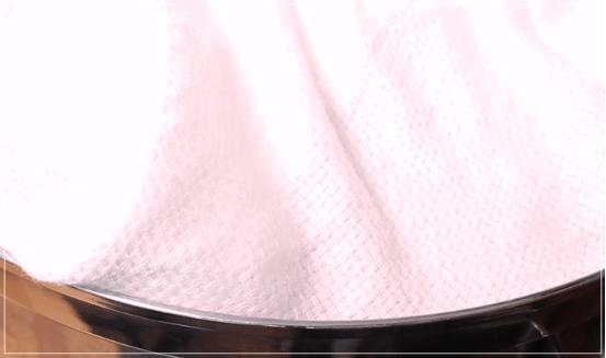 凪のお暇[4話]レシピ!枝豆蒸しパン・おやつや簡単なお弁当の代わり