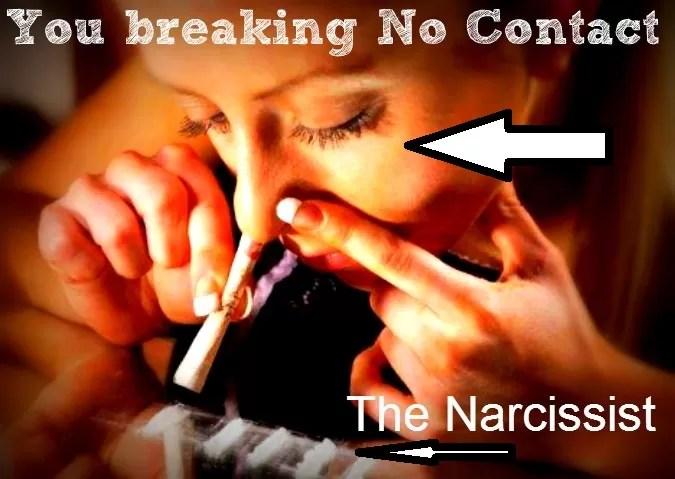 break addiction to a person