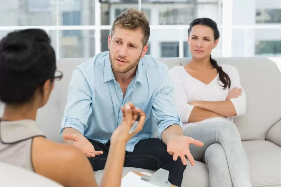 will therapy with a narcissist help