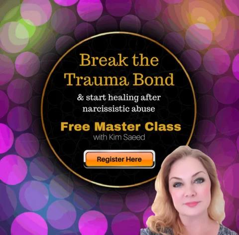 Break the Trauma Bond
