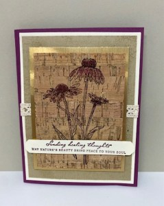 Facebook Live REPLAY – September 22nd – Harvest Meadow Fall Themed Projects!