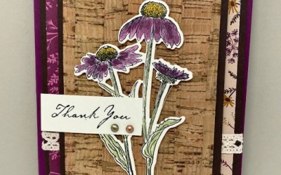October 2021 Blog Hop Featuring THANK YOU Projects!