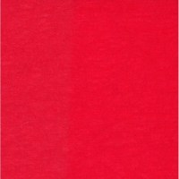 Glassine Paper - AKA Kite Paper - Cherry Red Color